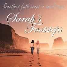 sarahs footsteps